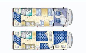 noleggio-camper-5-7-posti-extra-comfort-caravan-nehmo-piantina
