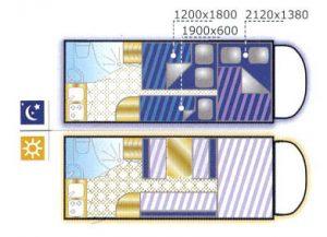 noleggio-camper-4-5-posti-caravan-marlin4-piantina